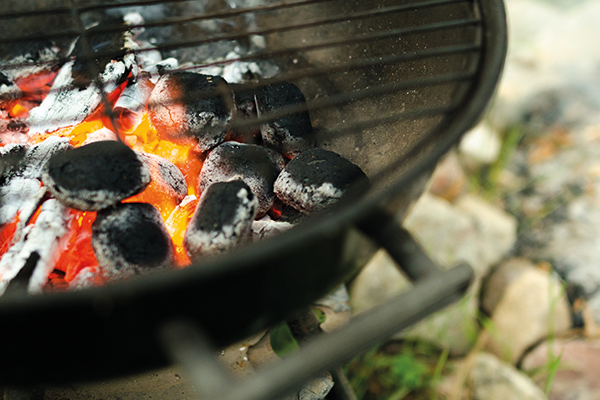 Soler - Allumage - Barbecue - Cheminée d'allumage