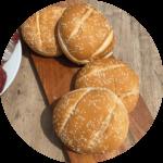 Recette - Barbecue - Burger - Morbier