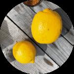 Soler - Recette - Barbecue - Citron
