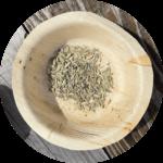 Soler - Recette - Barbecue - Graines de fenouil