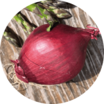 Soler - Recette - Barbecue - Oignon rouge