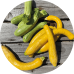 Soler - Recette - Barbecue - Tian - Courgettes