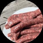 Soler - Recette - Barbecue - Tian - Saucisses