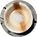 Soler - Recette - Barbecue - Tian - Sel