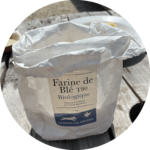 Soler - Recette - Barbecue - Farine