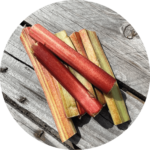 Soler - Recette - Barbecue - Rhubarbe