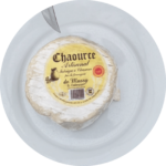 Soler - Recette - Barbecue - Chaource - Pâtisson