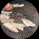 Soler - Recette - Barbecue - Dinde - Pâtisson