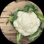 Soler - Recette - Barbecue - Légumes grillés automne - Chou-fleur